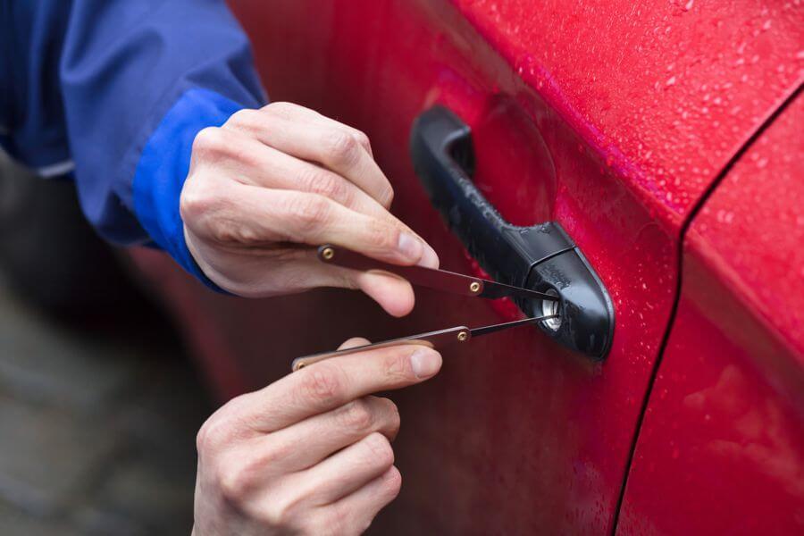 Schlüsseldienst Hohenheim Autoöffnung